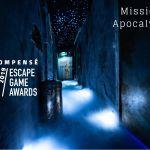 GET BACK – Live Escape Game Arles