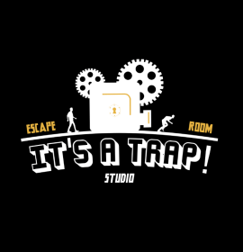 It's a Trap ! Studio Chantiers Navals Nantes
