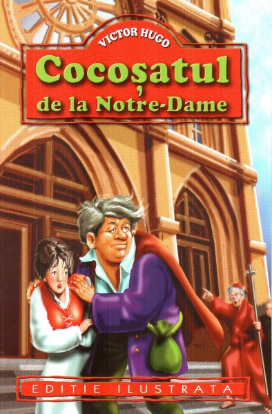 Cocoșatul de la Notre-Dame