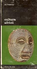 Cultura Africii