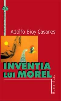 Invenția lui Morel