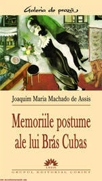 Memoriile postume ale lui Bras Cubas