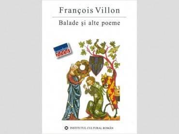 Balade și alte poeme