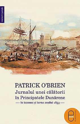 Jurnalul unei călătorii în Principatele Dunărene în toamna și iarna anului 1853