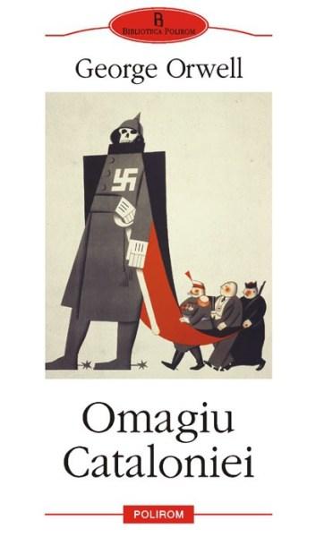 Omagiu Cataloniei
