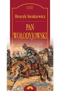 Pan Wolodijowski