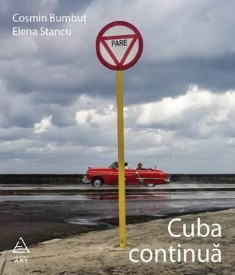 Cuba continuă