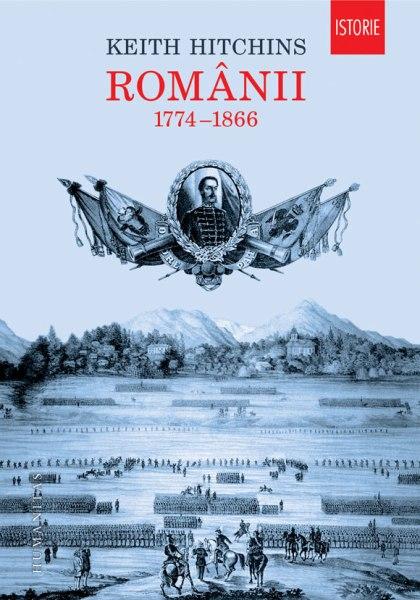 Românii. 1774 – 1866