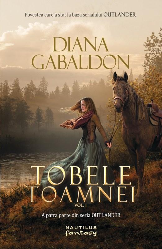 Tobele toamnei vol. 1 (Seria Outlander)