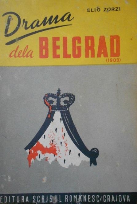 Drama de la Belgrad (1903)