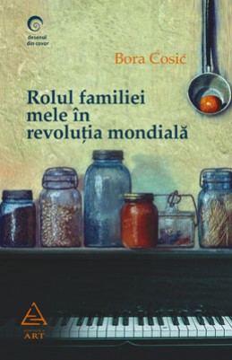 Rolul familiei mele în revoluţia mondială