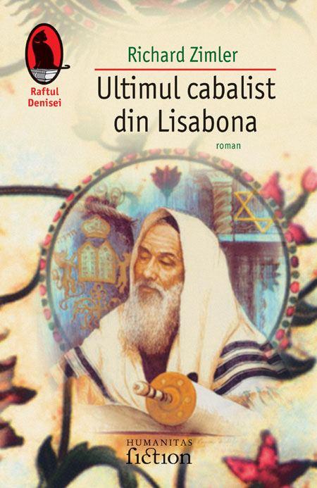 Ultimul cabalist din Lisabona