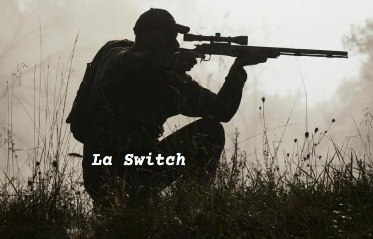 LaSwitchCB#2