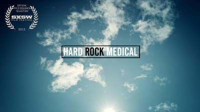 Hard Rock Medical logo