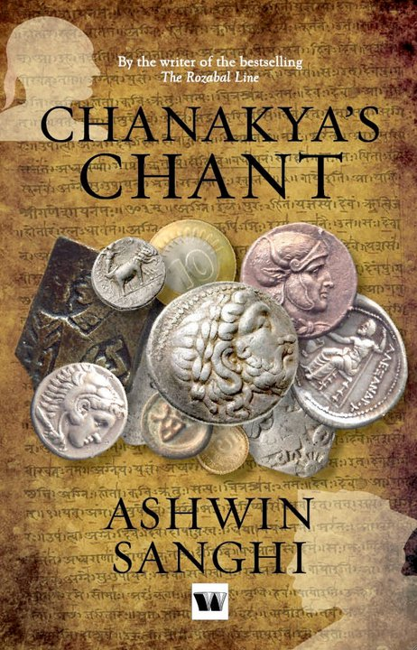 Chanakya's Chant - Book Review
