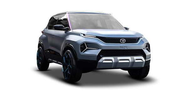 Image result for tata h2x concept