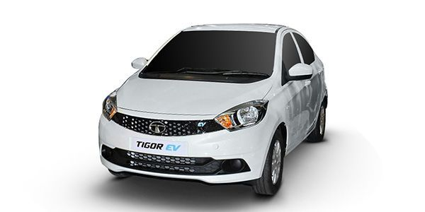 Image result for tata tigor ev