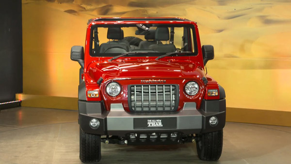 The upcoming fresh face of Mahindra, Thar is indeed one of the highly awaited SUVs in 2020. Mahindra offers the latest Thar as a significant advanceme