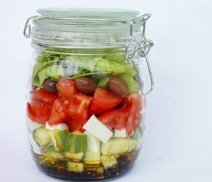 Salata To Go