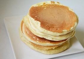 Pancakes proteice