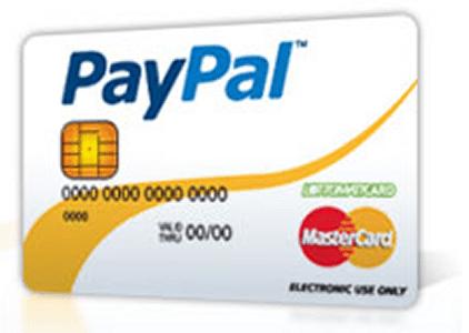 Carta Di Credito Paypal La Soluzione Per Acquistare Il Libertà