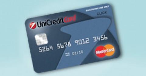 Unicreditcard Click La Soluzione Per Prelievi Sicuri