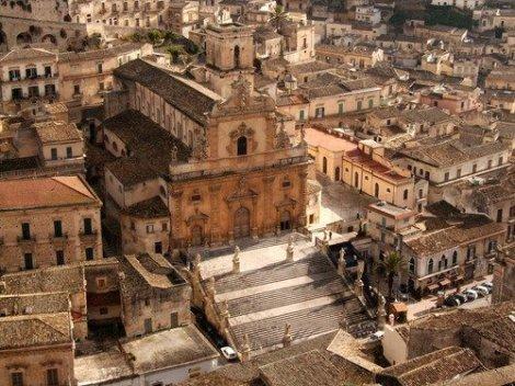 Modica e il barocco siciliano
