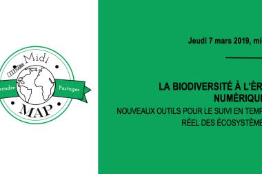 Dominique Gravel sera des nôtres pour le premier Midi-MAP du CARTEL le 7 mars 2019