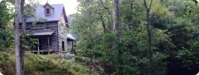 Carter Caves Cabin Rentals Lodging