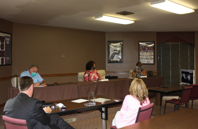 Board plans for new school year