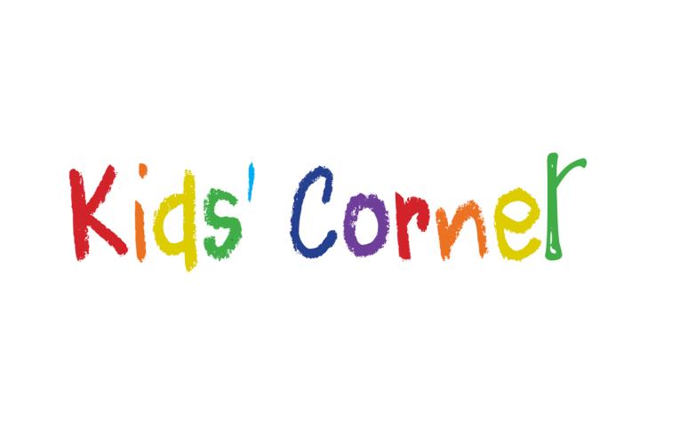 Kids' Corner – 7/1/20