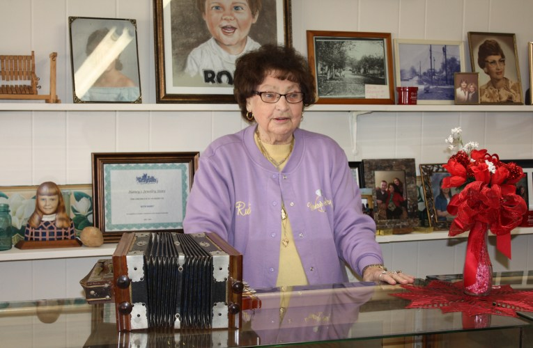 Celebrating 60 years: Haney's Jewelry marks anniversary on March 15