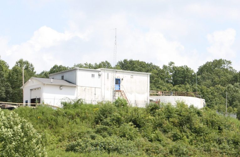 Work on water treatment plant set to begin soon