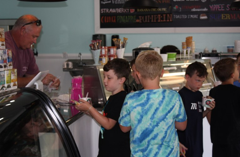 Sweet Life has your cravings covered:Grayson shop offers ice cream, coffee, and baked goods