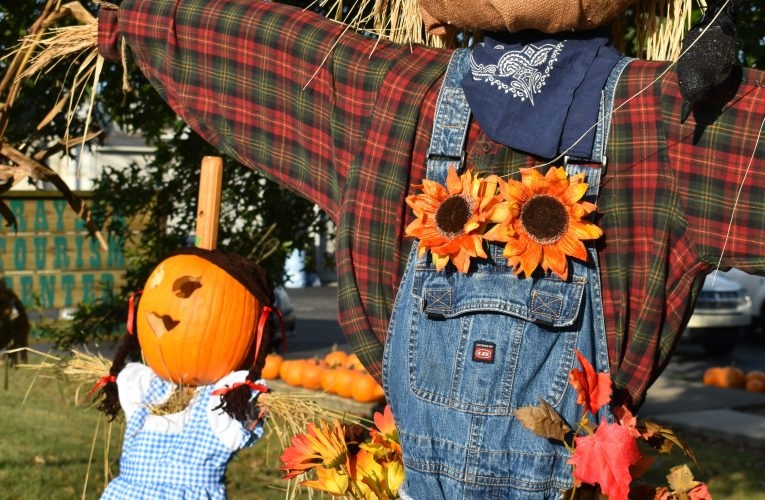Fall Y'all and Funtoberfest scheduled for next weekend: Both towns offer full schedule of holiday fun