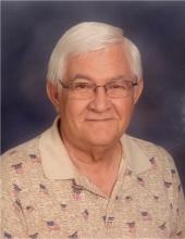 Robert Harold Prater
