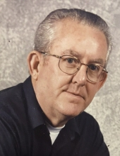 Clifton Hobert Dean