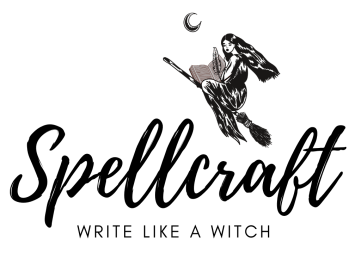 This image has an empty alt attribute; its file name is Spellcraft-Logo.png