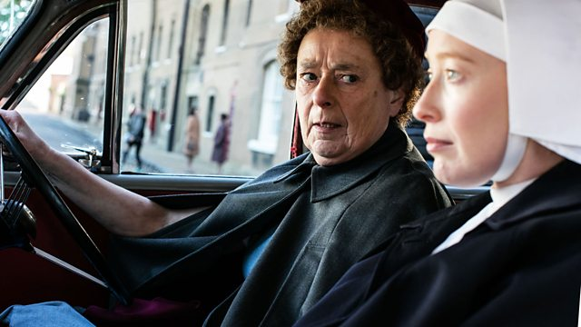 Image result for call the midwife series 6 review