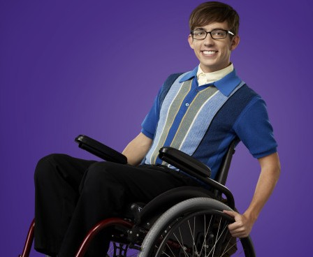 wheelchair glee club chair leather season 5 spoilers does kevin mchale want artie to find love even though is a comedy there are often enough dating subplots happening turn it into full fledged romance just take look at everything we