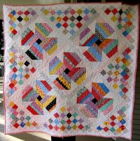 Baby Quilt Patterns | Quilt Patterns from Seattle