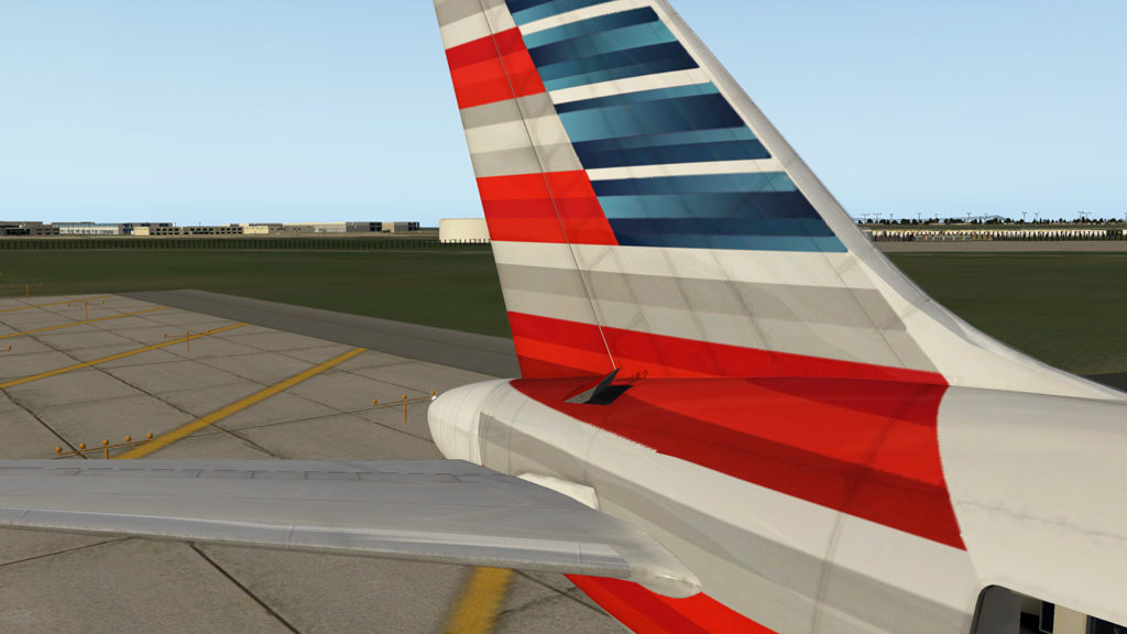 Some thoughts on the Flight Factor 777 | Carterra Gaming