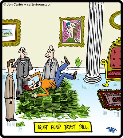 business funds