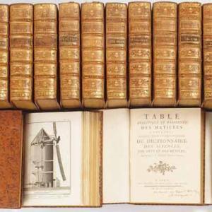 LIVRES ANCIENS - RARE BOOKS