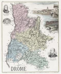 département du Drôme