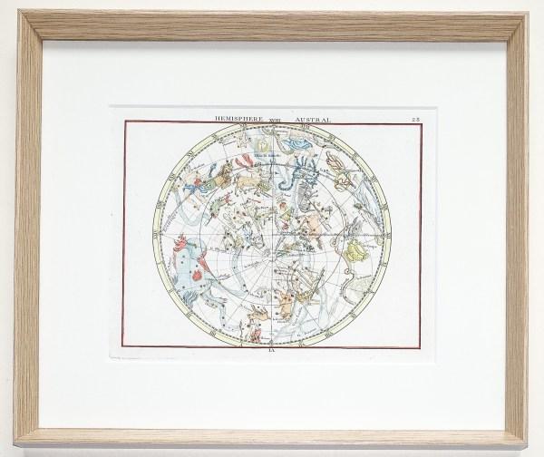 hemisphere austral