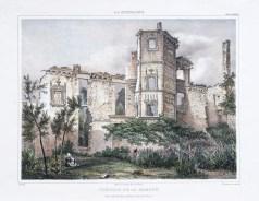 Château de la Garaye - Bretagne
