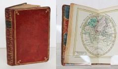 RIZZI ZANNONI Giovanni Antonio - Atlas géographique