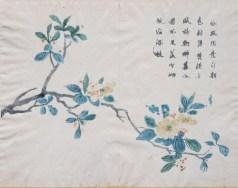 Peintures chinoises