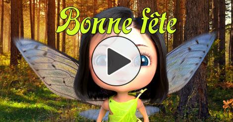Video Bonne Fete Drole Gratuit | Blaguesko